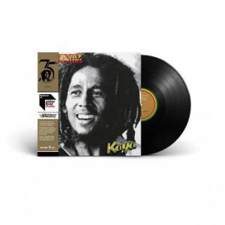 KAYA/LTD - Marley Bob [Vinyl album]